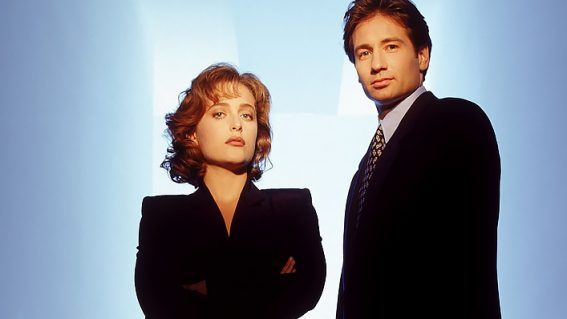 The first season of The X-Files is still perfect science fiction television