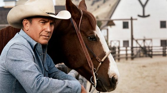 6 reasons to watch Yellowstone, Kevin Costner's wildly popular cowboy drama