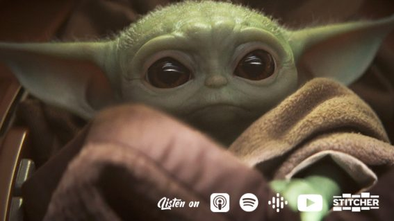 Baby Yoda on board! Here's The Take: The Mandalorian episode two