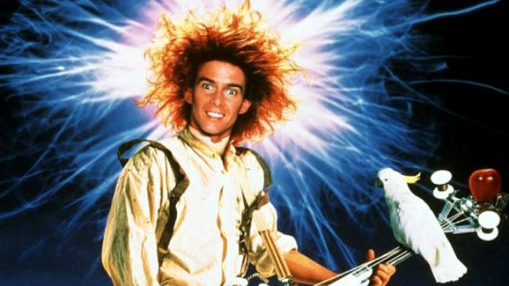 He's back! Yahoo Serious will make a rare public appearance for the 30th anniversary of Young Einstein