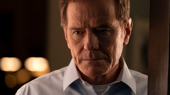 Bryan Cranston breaks bad again in Your Honor, but not how you expect