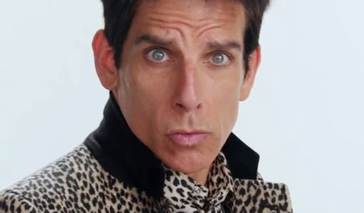 The 'Zoolander' Sequel Gets a Really, Really Good-Looking Teaser
